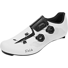 Fizik Aria R3 Zapatillas Racing Bike, white/black